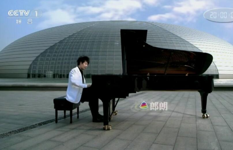 群星《北京祝福你》MTV 高清MV