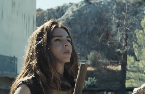 Alan Walker - All Falls Down 高清MV