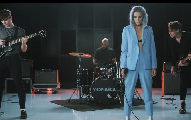 YONAKA - Lose Our Heads 高清MV