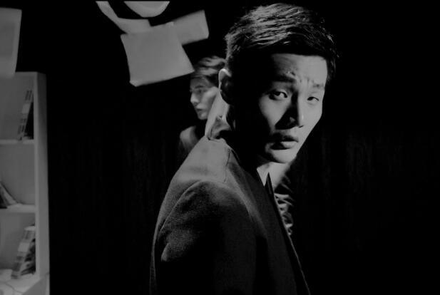 李荣浩 - 模特 高清MV