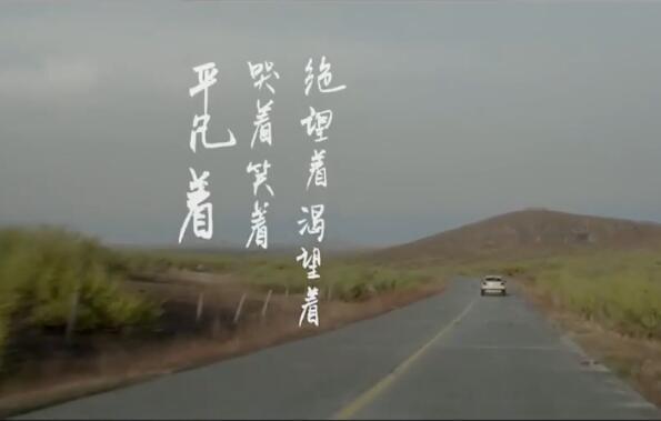 朴树 - 平凡之路 高清MV