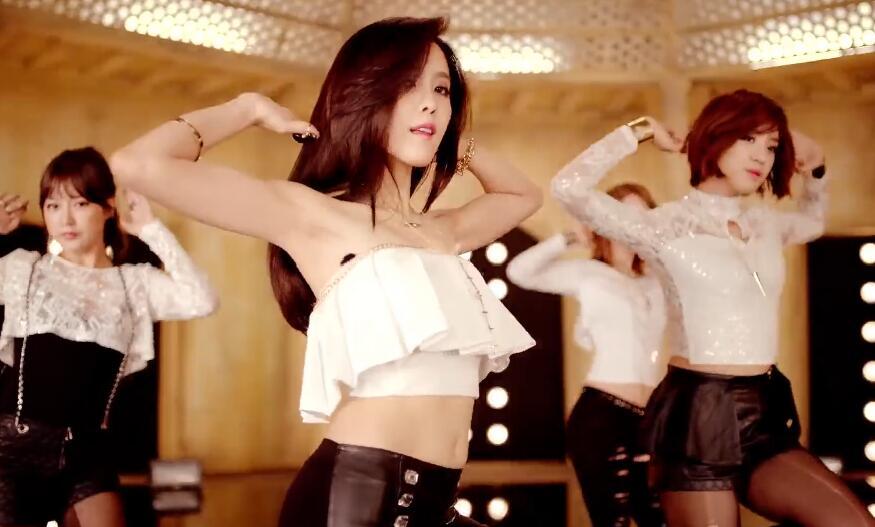 _MV__韓中字幕__Full HD_ T-ara - Number Nine (티아라 - 넘버나인) ( 1080 X 1920 ) MV