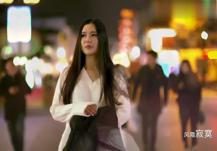 孙艺琪 - 最远的你是我最近的爱 高清MV