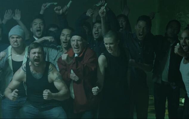 Ed Sheeran - Shape of You 高清MV