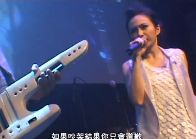 F.I.R-纪念日  live 高清MV
