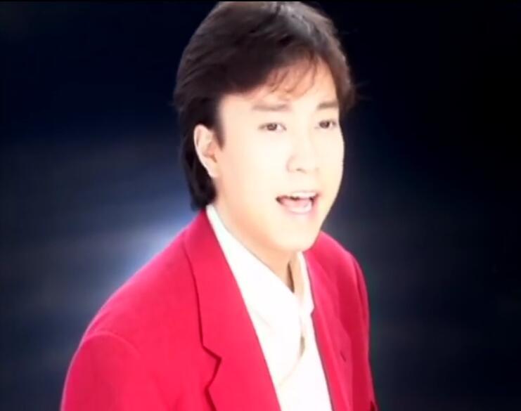 邰正宵 - 千纸鹤 MV