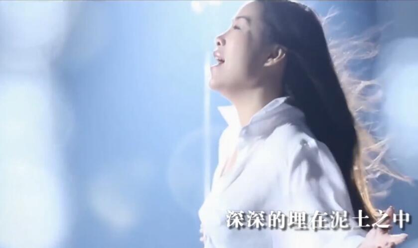 李雨儿 - 雨花石(官方版) 高清MV