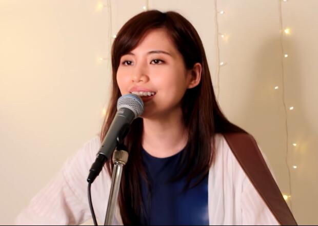 吳汶芳 - 水Acoustic Ver MV