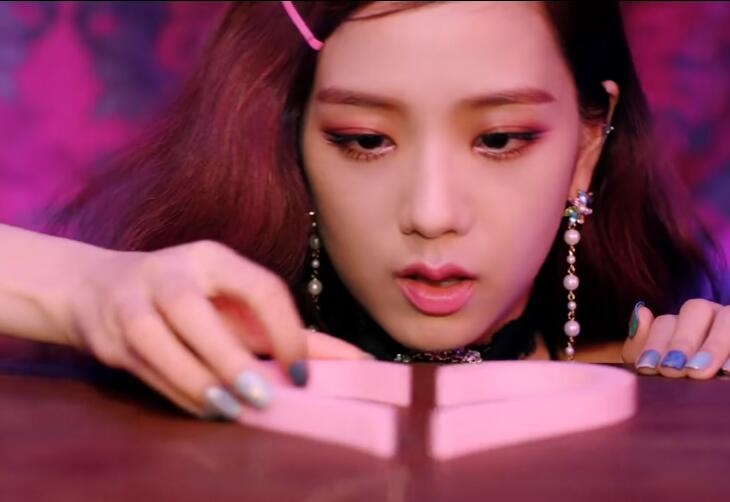 BLACKPINK - '마지막처럼 (AS IF IT'S YOUR LAST)' M-V 720P高清MV