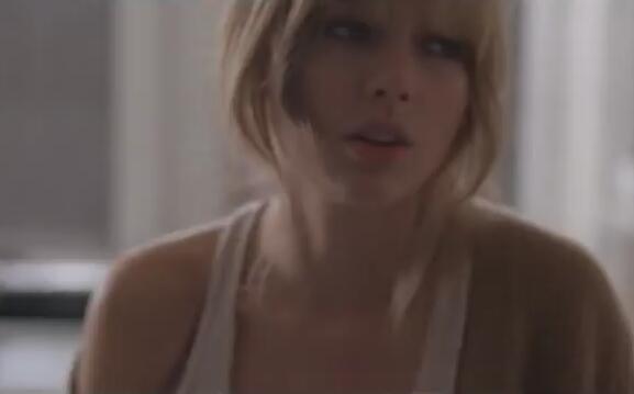 Taylor Swift - Back To December 高清MV