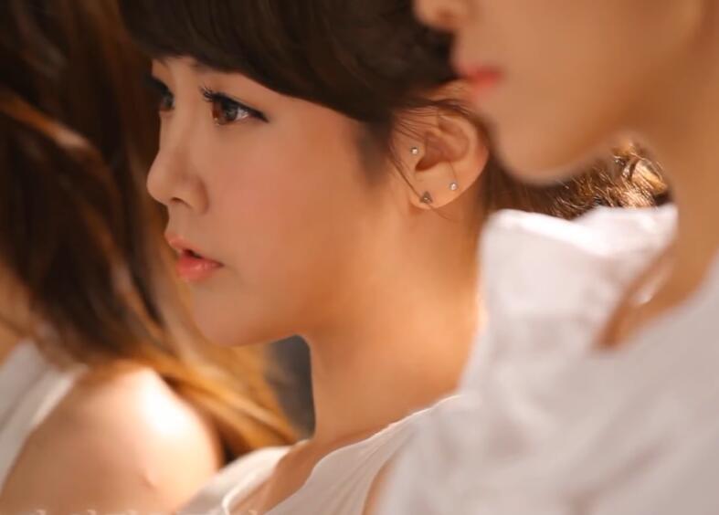 Davichi & T-ara(다비치&티아라) _ We were in love(우리 사랑했잖아) MV.高清MV 1080P