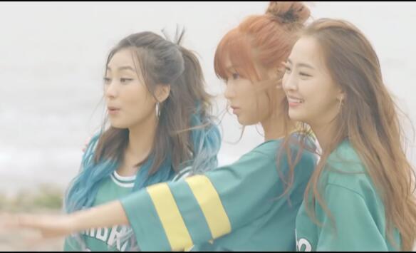 [MV] 씨스타(SISTAR) – LONELY 高清MV