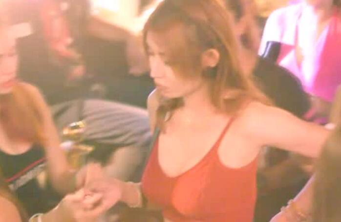 哥不做陈世美 DJ 美女MV