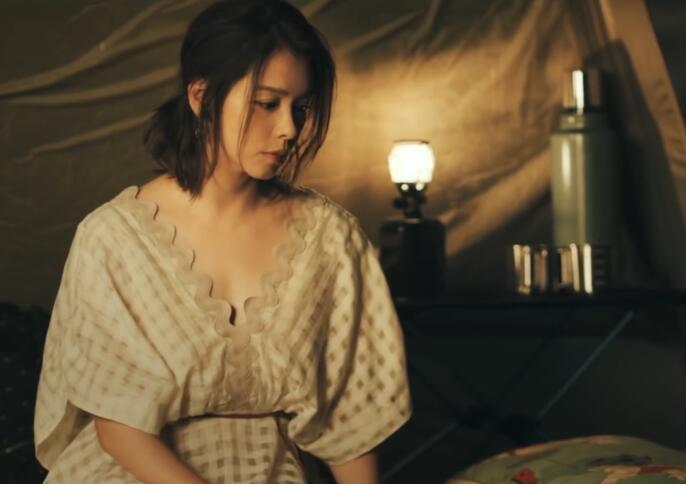 徐若瑄Vivian《再见错的人 Goodbye》Official Music Video 1080P MV