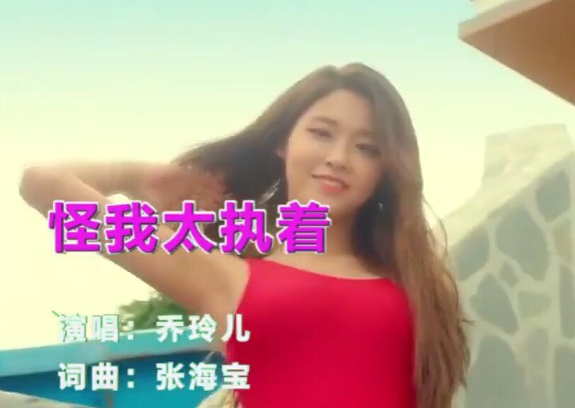 黄静美-我爱你入骨你骗我成瘾(卡拉OK版)-车载MV