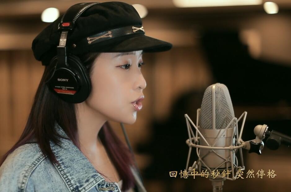 Cindy袁咏琳【看不穿 Impenetrable】Official MV (電視劇「小娘惹」片尾曲)