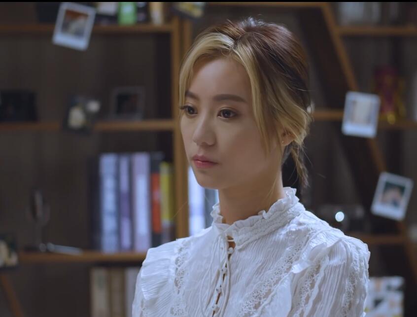 Jace Chan 陈凯咏- 《隔离》MV 1080P