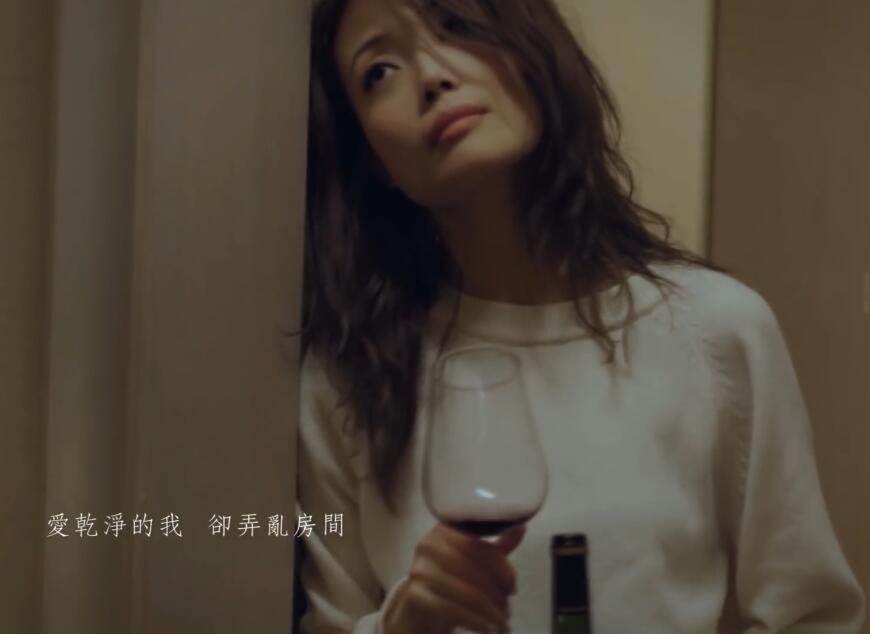 容祖儿 Joey Yung《第一百个我 (国)》[Official MV]