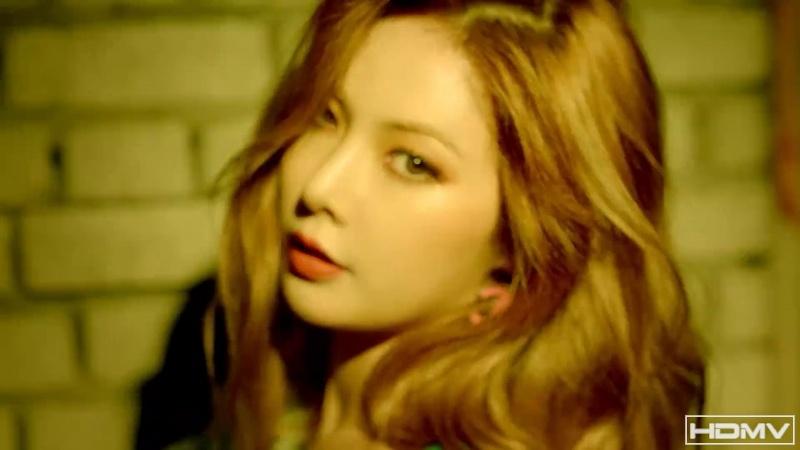 金泫雅 HyunA(현아) – '어때 (How's this)' Official Music Video 1080P
