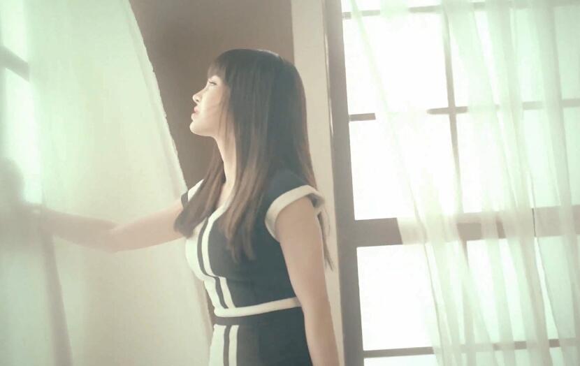 清新扑面的MV:《TWICE「HAPPY HAPPY」》