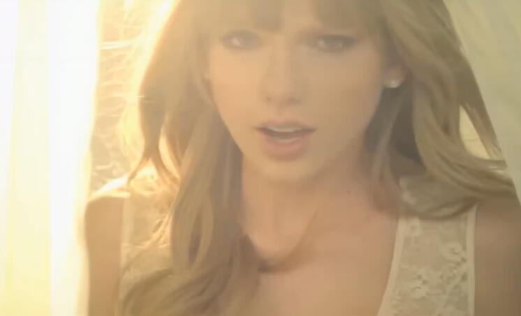 4K修复高清60帧-霉霉Taylor Swift-Babe