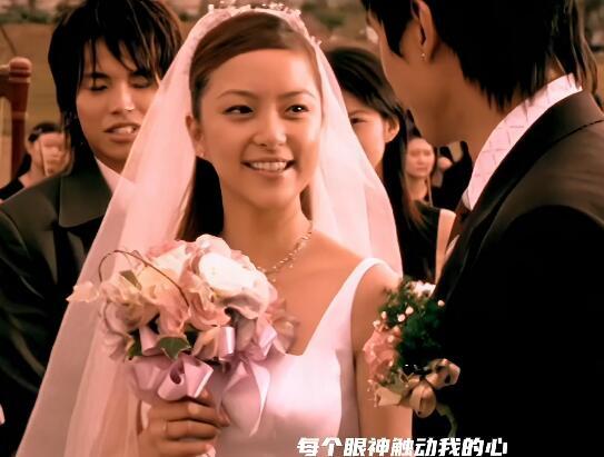【HD1080P】《Forever Love》-词曲唱-王力宏-你终于成了别人的新娘!