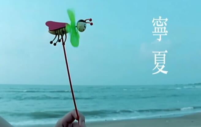 【4K修复】《宁夏》-梁静茹-华语经典抒情歌曲