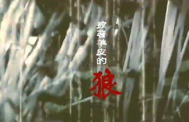 【4K修复】《披着羊皮的狼》-谭咏麟