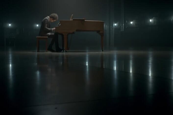 【高清MV】擦妈Christina Aguilera演绎《Say Something》