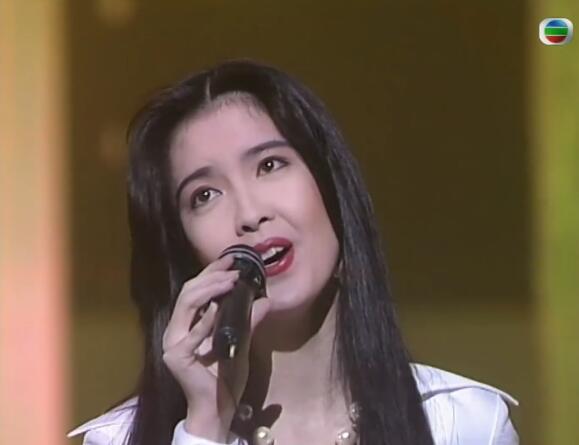《天荒爱未老》周慧敏Vivian高清MV修复超清画质