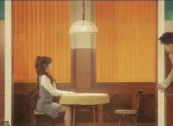 Eric Nam & Somi《You,Who》双语 HD高清MV