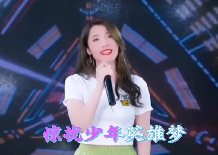 谁(DJ) 720P 高清MV