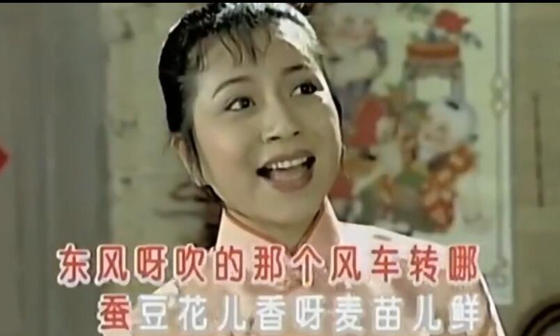 叶矛&寥莎_九九艳阳天 高清MV