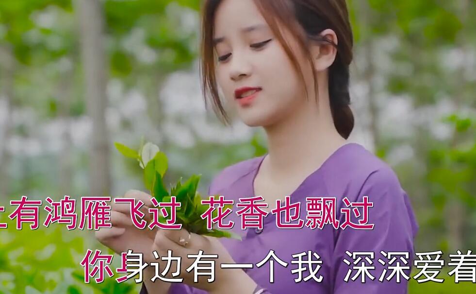 游牧情歌-车载高清MV
