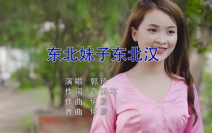 东北妹子东北汉-车载高清MV